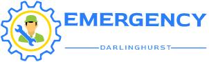 Emergency Plumber Darling Hurst